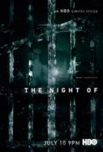 The Night Of 2016 - HDTV