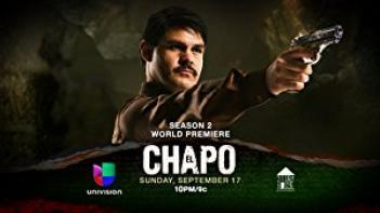 El Chapo 2017 - HD - 720p