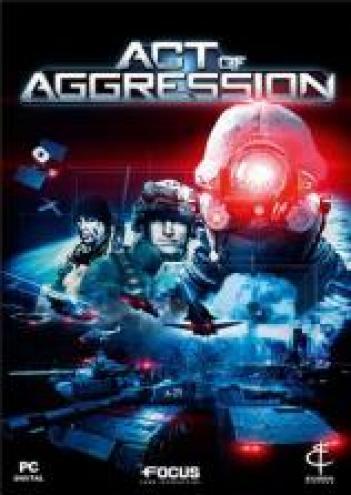 Act of Aggression CODEX