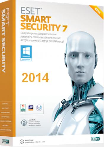 ESET Smart Security 2014