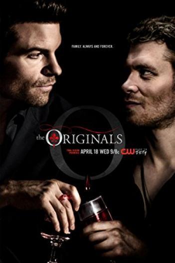 The Originals 2013 - HDTV