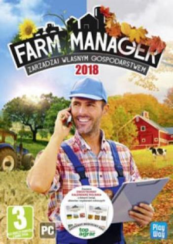 Farm Manager 2018 CODEX