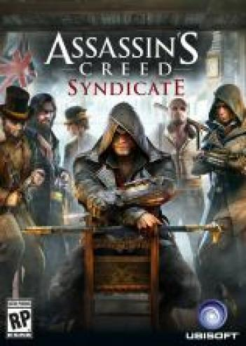 Assassins Creed Syndicate CODEX