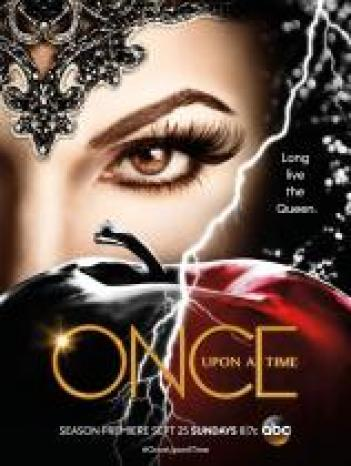 Once Upon a Time 2011 - HDTV