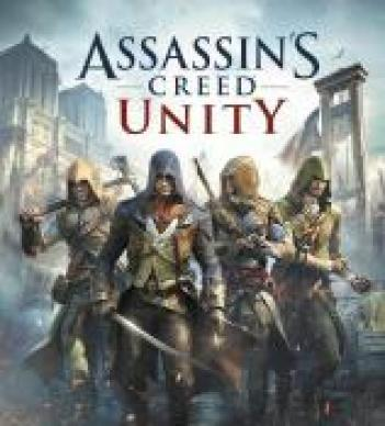 Assassins Creed Unity אחר