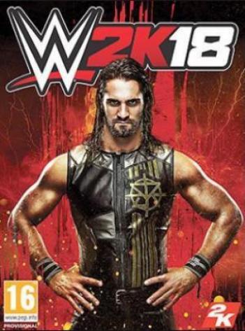WWE 2K18 אחר