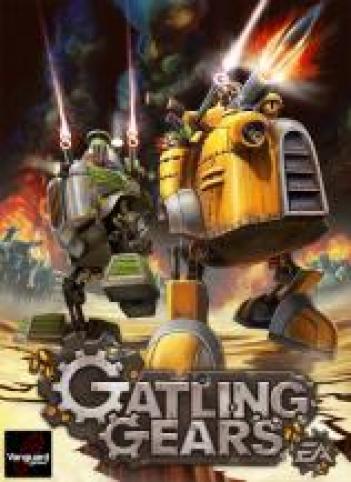 Gatling Gears אחר
