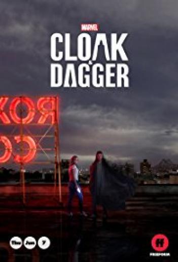 Cloak & Dagger 2018 - HDTV