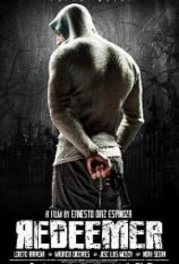 Redeemer 2014 - BRRip - 720p AVI