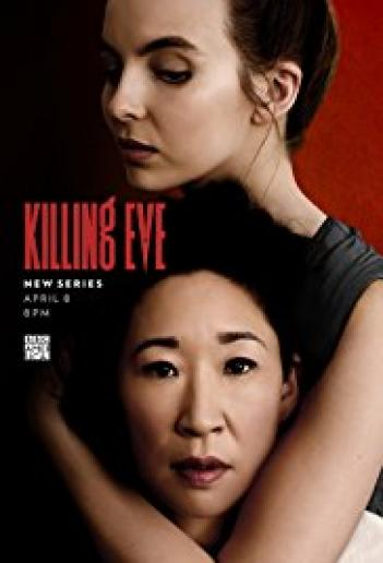 Killing Eve 2018 - WEBDL - 720p