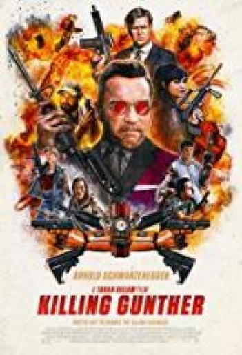Killing Gunther 2017 - WEBDL - 1080p
