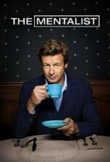 The Mentalist 2008 - HD - 720p