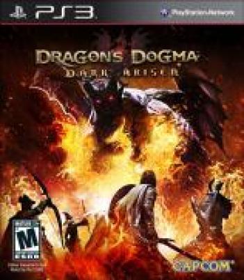 Dragons Dogma Dark Arisen CODEX