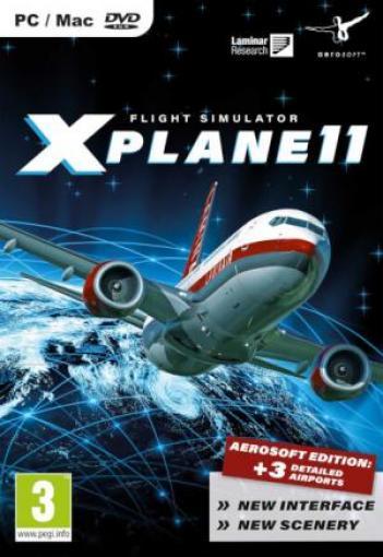 X Plane 11 CODEX