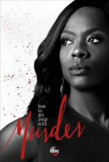 How to Get Away with Murder 2014 - HDTV