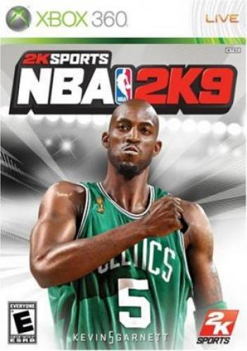 NBA 2K9 CODEX