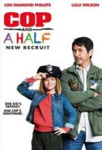 Cop and a Half: New Recruit 2017 - DVDRip