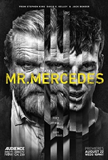 Mr. Mercedes 2017 - HDTV