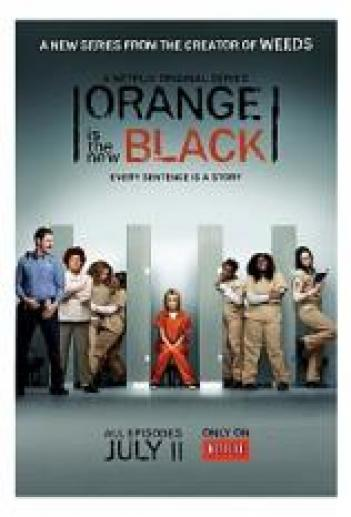Orange Is the New Black 2013 - HDTV