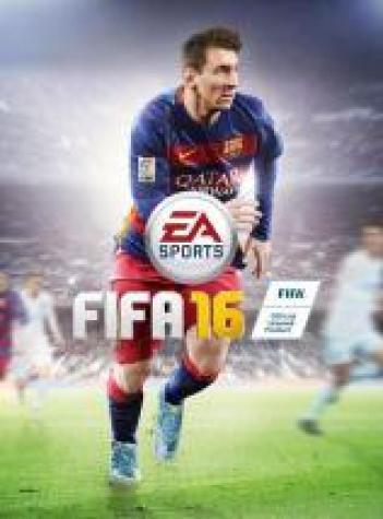 FIFA 16 COMPLEX
