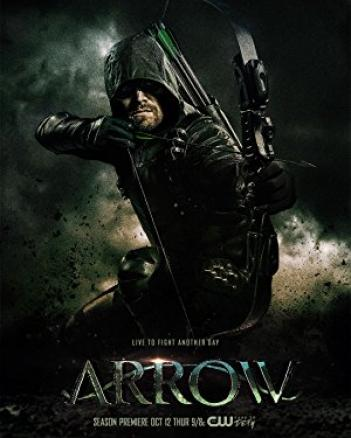 Arrow 2012 - HD - 720p