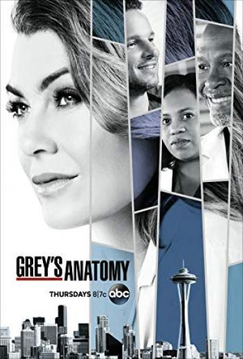 Grey's Anatomy 2005 - HD - 720p