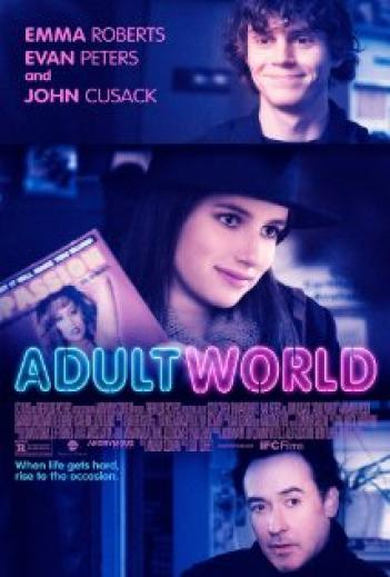 Adult World 2013 - HDRip