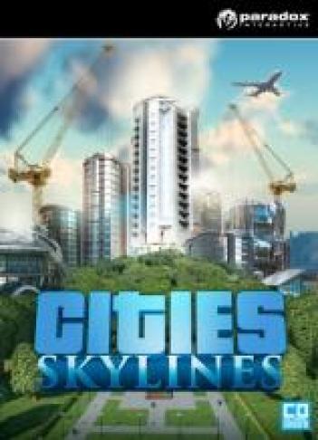 Cities Skylines CODEX
