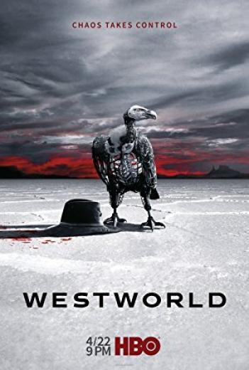 Westworld 2016 - HDTV