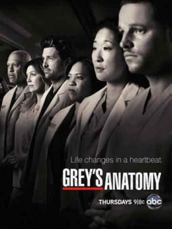 Greys Anatomy S10E03 2013 - HDTV