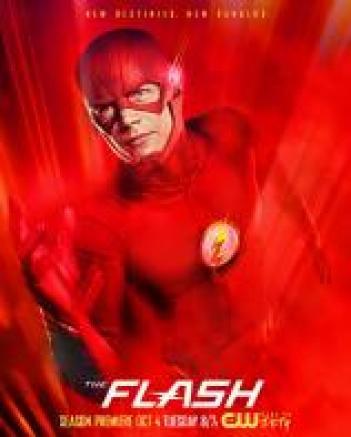 The Flash 2014 - HDTV