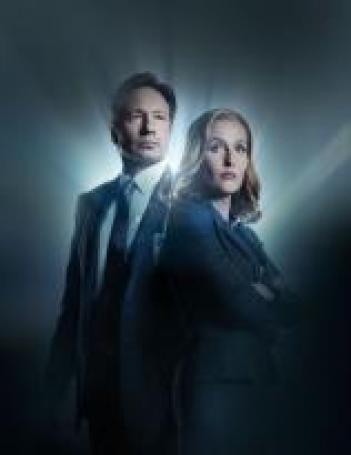 The X-Files 1993 - HD - 720p