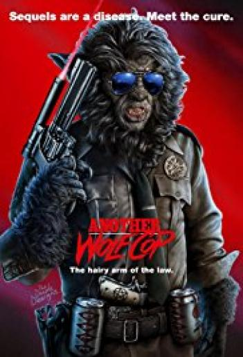Another WolfCop 2017 - BluRay - 720p