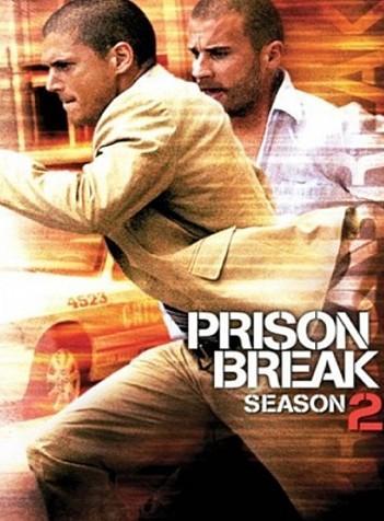 Prison Break S02 2006 - DVDRip
