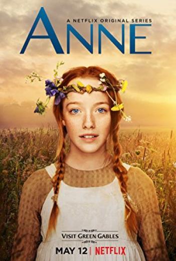 Anne with an E 2017 - WEBDL - 720p