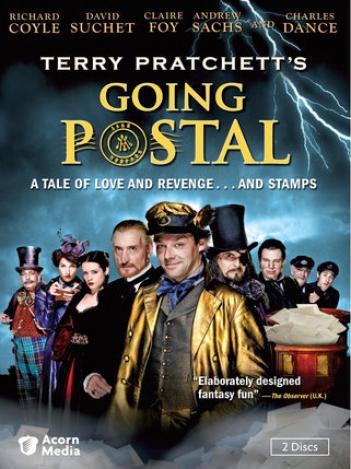 Going Postal 2010 - HDTV