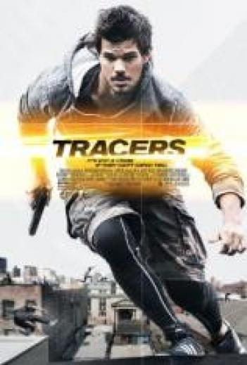 Tracers 2015 - BRRip - 720p AVI