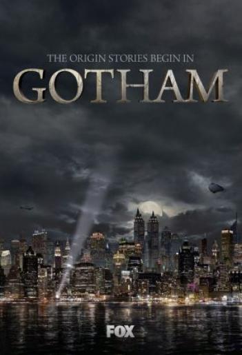 Gotham 2014 - HD - 720p