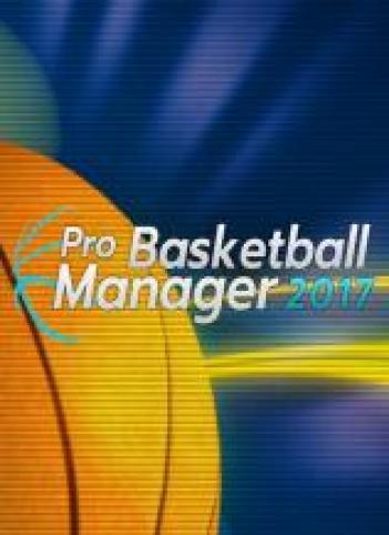 Pro Basketball Manager 2017 SKIDROW