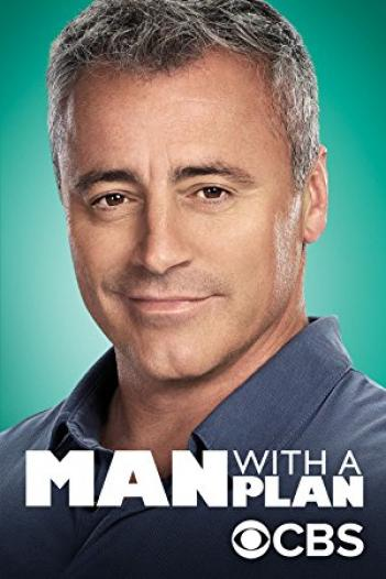 Man with a Plan 2016 - HD - 720p