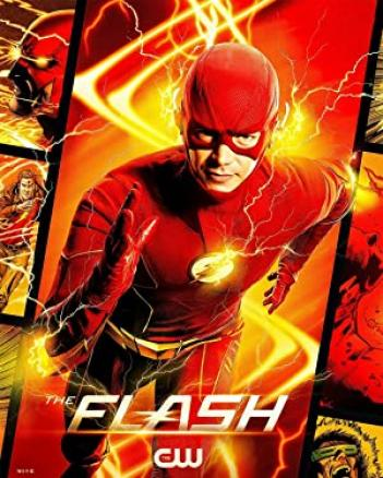 The Flash 2014 - WEBDL - 720p
