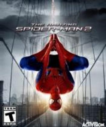 The Amazing Spider-Man 2 אחר