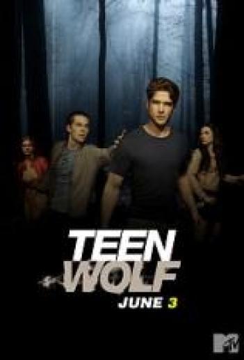 Teen Wolf 2011 - HDTV