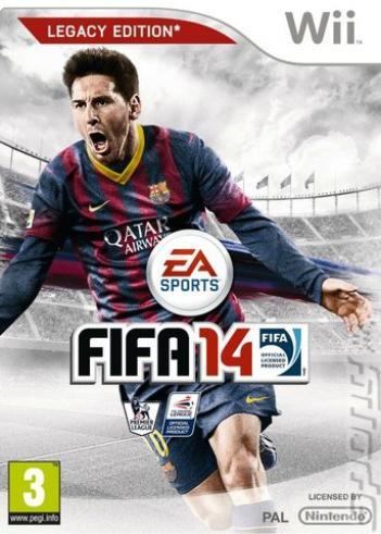 FIFA 14 2013 - iCON