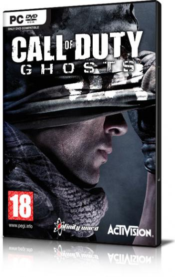 Call of Duty: Ghosts 2013 - RELOADED