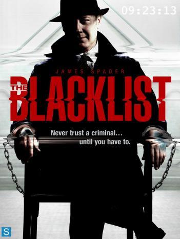 The Blacklist S01E01 2013 - HDTV