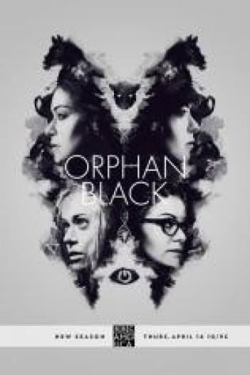 Orphan Black 2013 - HDTV
