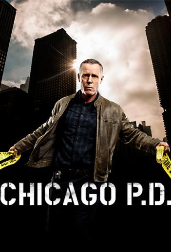 Chicago PD 2014 - HDTV