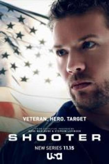 Shooter 2016 - WEBDL - 720p
