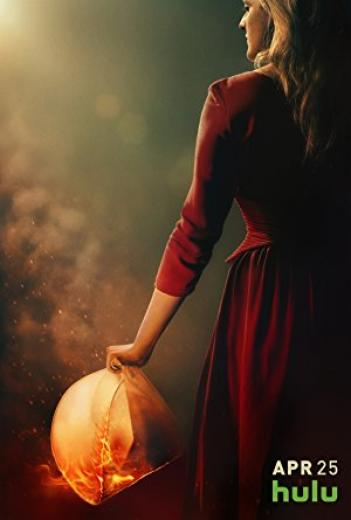 The Handmaid's Tale 2017 - BDRip